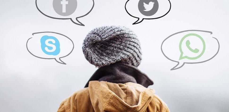Las apps de citas pueden provocar depresión y baja autoestima: estudio israelí
