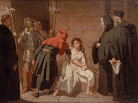 Presentan ley paraconmemorar a las víctimas de la Inquisición española