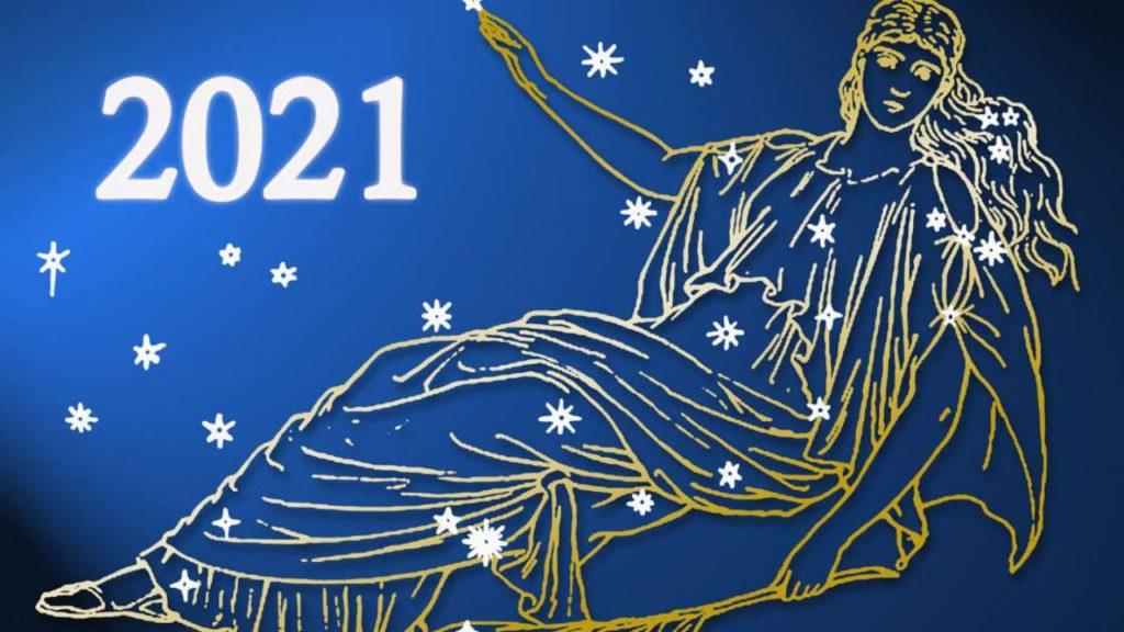 Horóscopo de la prosperidad de Aries para 2021