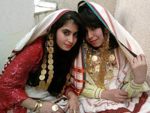 Benat, la tradición feminista de Januca de los judíos del norte de África