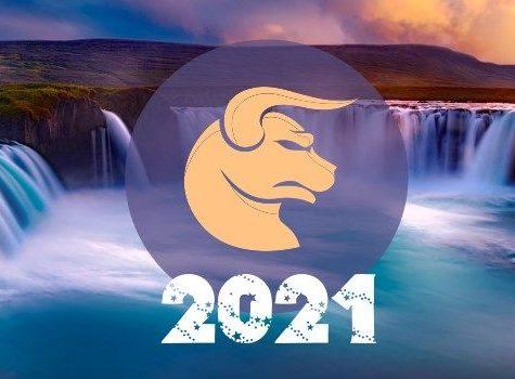 Horóscopo de la salud, la familia y el amor de Tauro para 2021