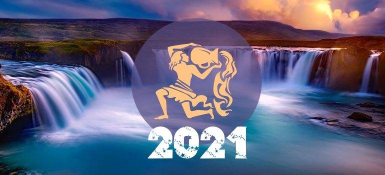 Horóscopo de la prosperidad de Acuario para 2021