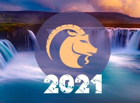 Horóscopo de la prosperidad de Capricornio para 2021