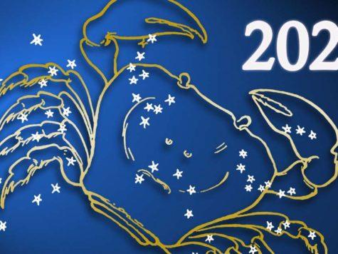 Horóscopo de la prosperidad de Cáncer para 2021