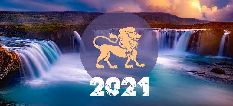 Horóscopo de la prosperidad de Leo para 2021