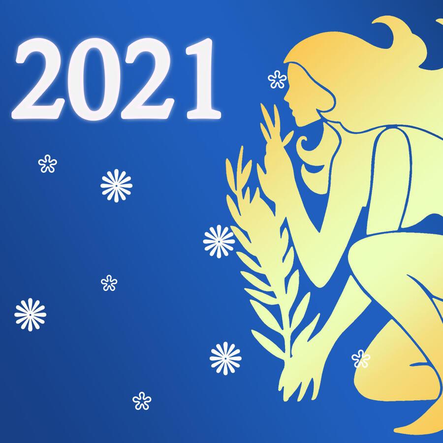 Horóscopo de la salud, la familia y el amor de Virgo para 2021