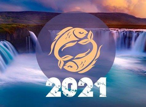 Horóscopo de la prosperidad de Piscis para 2021