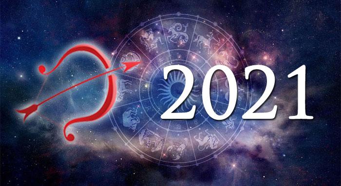 Horóscopo de la prosperidad de Sagitario para 2021