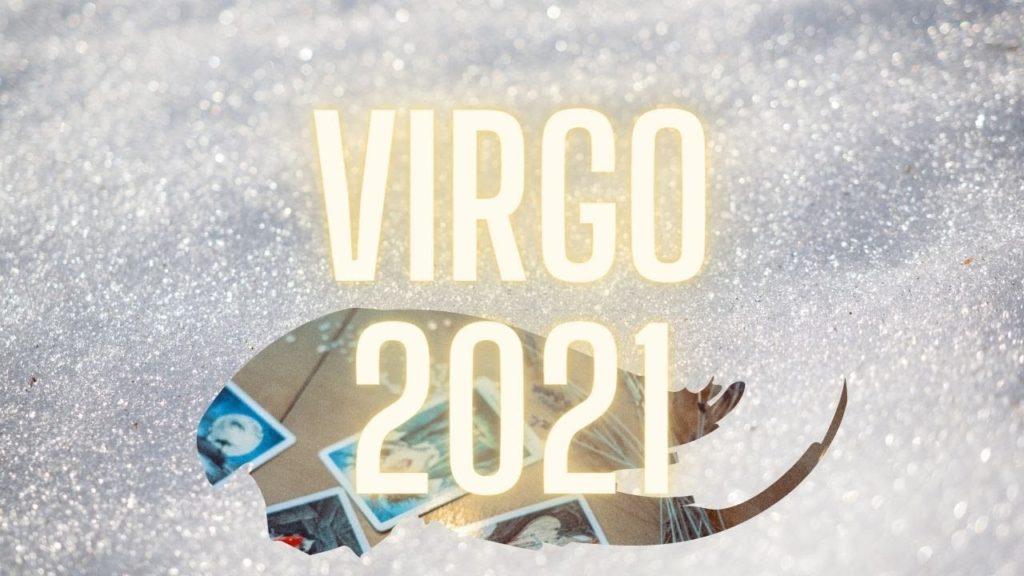 Horóscopo de la prosperidad de Virgo para 2021