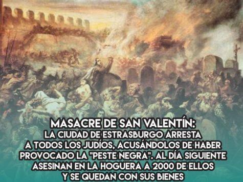 Masacre de San Valentín