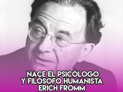 Erich Fromm, Talmud y psicología humanista