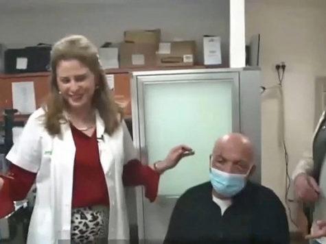 Israel: un implante de córnea artificial logra por primera vez devolver la vista un ciego