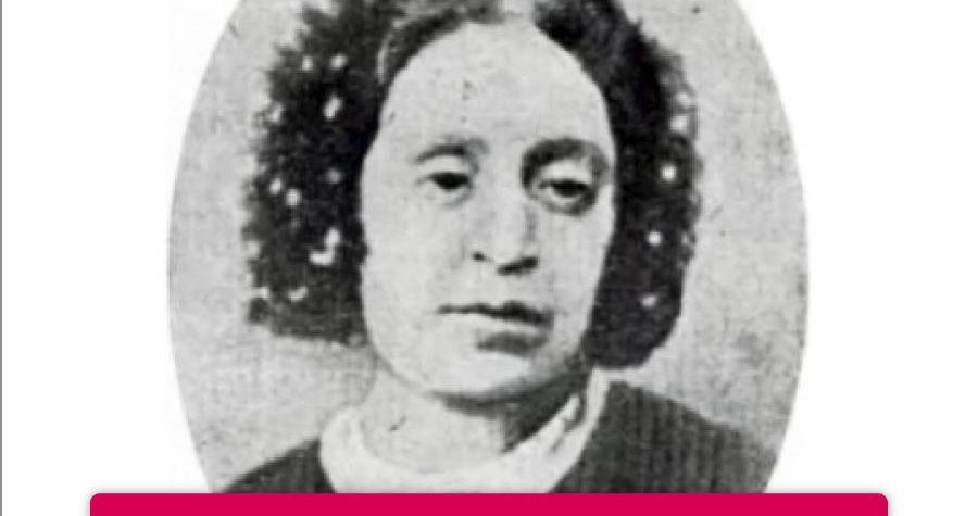 """Rachele Morpurgo, la """"reina de las poetisas hebreas"""""""