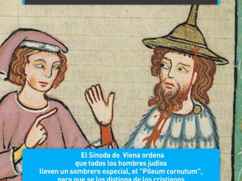"""Pileum cornutum"", el sombrero discriminador"