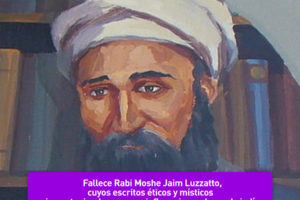 Rabi Moshe Jaim Luzzatto, ética y Kabalá