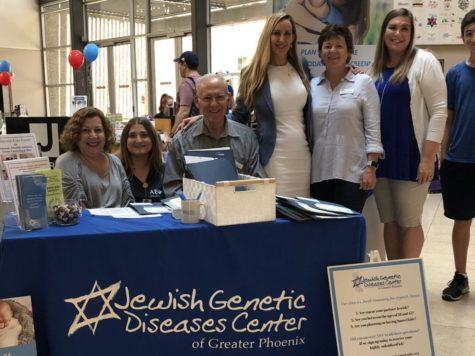 Existe toda una serie de enfermedades genéticas que son más frecuentes -pero sin ser exclusivos- en la población judía, especialmente en la ashkenazí. Esto es lo que debes saber: