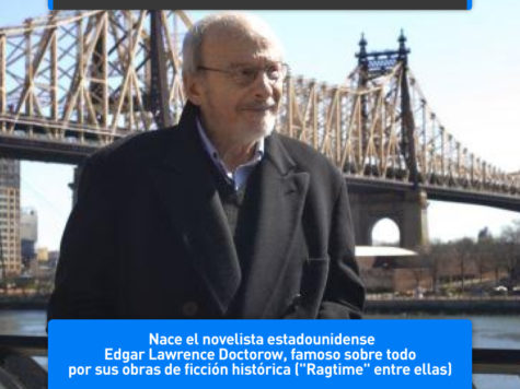 E. L. Doctorow y Ragtime