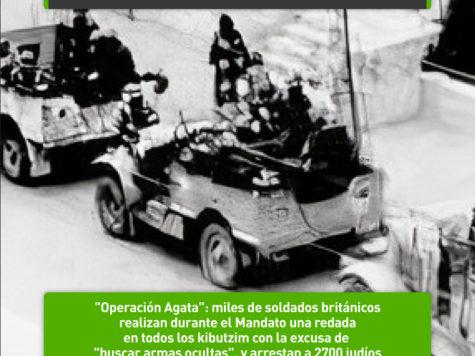 """""""Sábado negro"""" en el Mandato"""