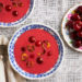 Alimentos afrodisíacos de la cocina judía: la cereza