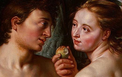 Alimentos afrodisíacos de la cocina judía: la manzana