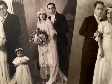 Trastornos genéticos de los judíos sefaradíes