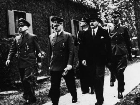 Associated Press difundió propaganda nazi y encubrió el Holocausto durante la Segunda Guerra Mundial