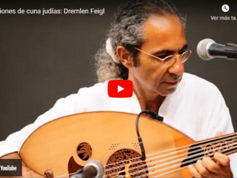 Canciones de cuna judías:Thadini- Ej, Od Buchlova