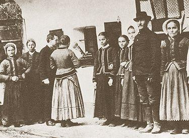 Cómo buscar y encontrar a tus ancestros húngaros