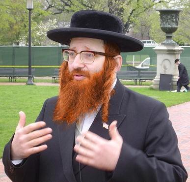 """El secreto del """"roiter"""": los pelirrojos en la historia judía 1"""