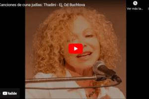 Canciones de cuna judías: DremlenFeigl