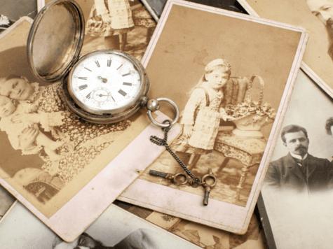 Cómo encontrar información sobre tus ancestros