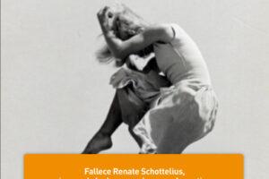 Renate Schottelius, pionera de la danza moderna en Argentina
