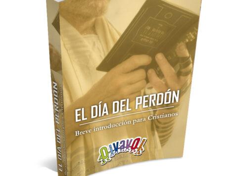 Libro gratis: El día del Perdón: breve introducción para cristianos