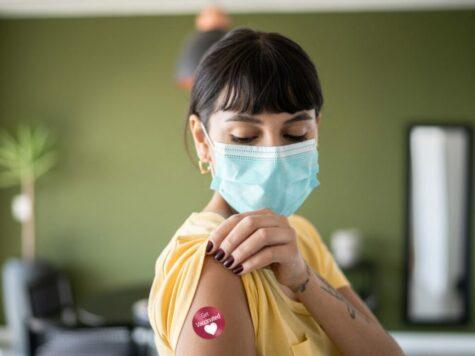 Israel: el brote de la variante delta estaría cediendo gracias a las vacunas de refuerzo