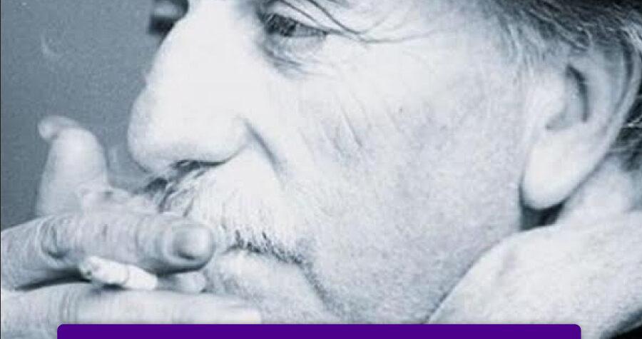 Luis Luchi, poeta argentino